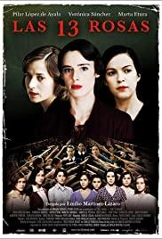 Las 13 rosas (2007) cover