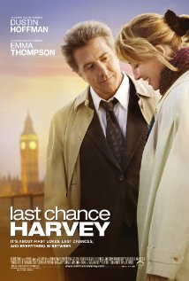 Last Chance Harvey (2008) cover