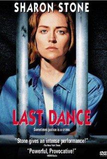 Last Dance (1996) cover