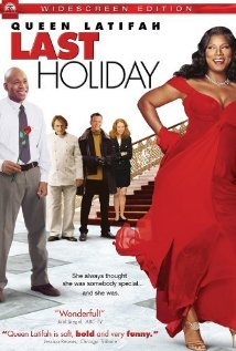 Last Holiday (2006) cover