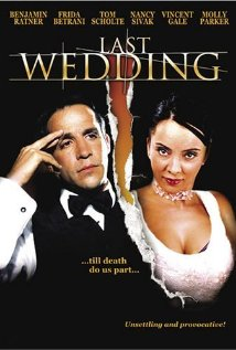 Last Wedding (2001) cover