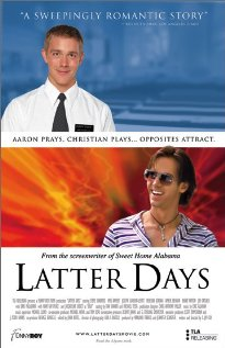 Latter Days (2003) cover