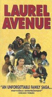 Laurel Avenue (1993) cover