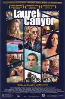 Laurel Canyon (2002) cover