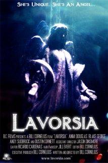 Lavorsia (2009) cover