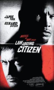 Law Abiding Citizen (2009) cover