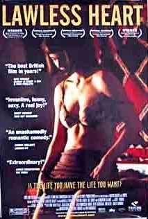 Lawless Heart (2001) cover