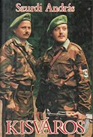 Kisváros (1993) cover