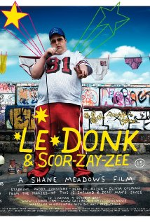 Le Donk & Scor-zay-zee (2009) cover