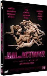 Le bal des actrices 2009 poster