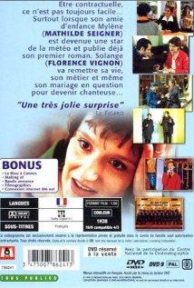 Le bleu des villes (1999) cover