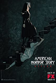 American Horror Story (2011) cover