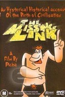 Le chaînon manquant (1980) cover