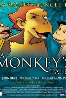 Le château des singes (1999) cover