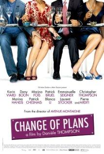 Le code a changé (2009) cover