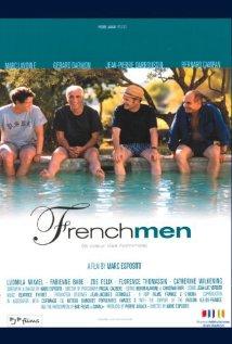 Le coeur des hommes (2003) cover