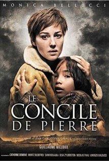Le concile de pierre (2006) cover