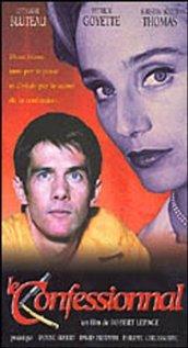 Le confessionnal (1995) cover
