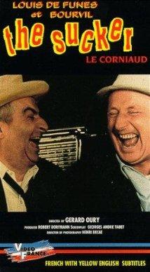 Le corniaud (1965) cover
