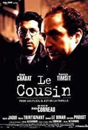 Le cousin (1997) cover