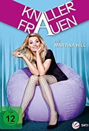 Knallerfrauen (2011) cover