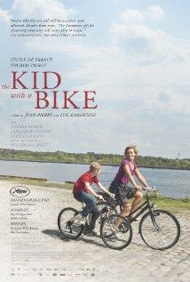 Le gamin au vélo (2011) cover