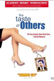Le goût des autres (2000) cover