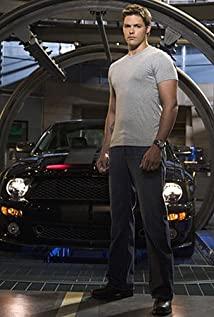 Knight Rider 2008 poster