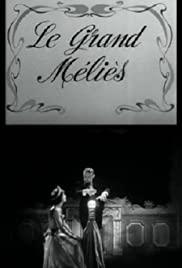 Le grand Méliès 1952 poster