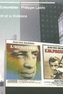Le hasard et la violence (1974) cover