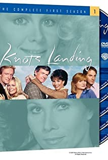 Knots Landing 1979 poster
