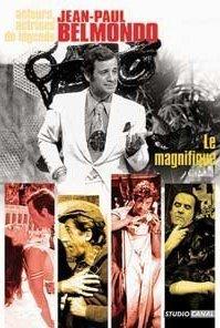 Le magnifique (1973) cover