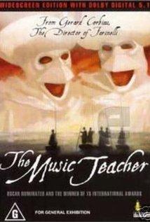Le maître de musique (1988) cover