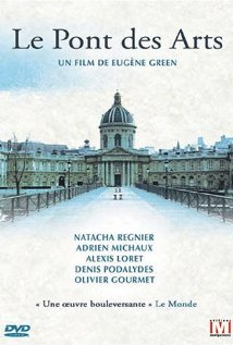 Le pont des Arts (2004) cover