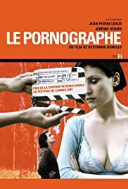 Le pornographe (2001) cover