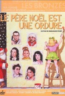 Le père Noël est une ordure (1982) cover
