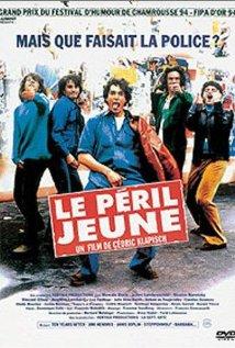 Le péril jeune (1994) cover