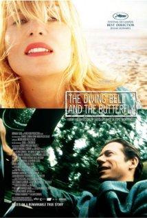 Le scaphandre et le papillon (2007) cover