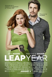 Leap Year (2010) cover