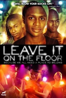 Leave It on the Floor (2011) cover