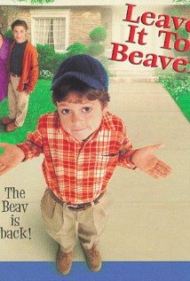 Leave It to Beaver (1997) cover