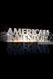 American Inventor 2006 poster