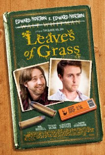 Leaves of Grass (2009) cover
