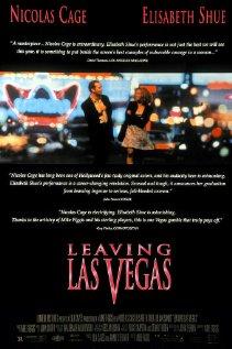 Leaving Las Vegas (1995) cover