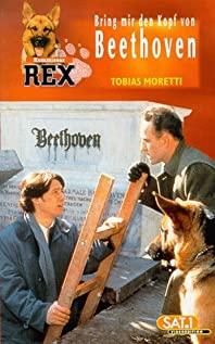 Kommissar Rex (1994) cover
