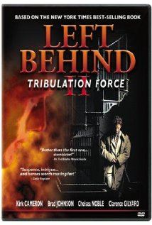 Left Behind II: Tribulation Force (2002) cover