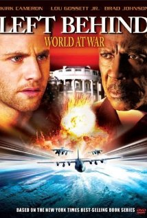 Left Behind: World at War (2005) cover
