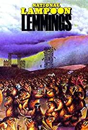 Lemmings (1973) cover
