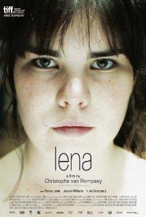 Lena 2011 poster