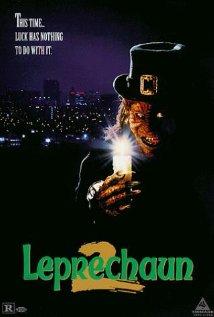 Leprechaun 2 (1994) cover